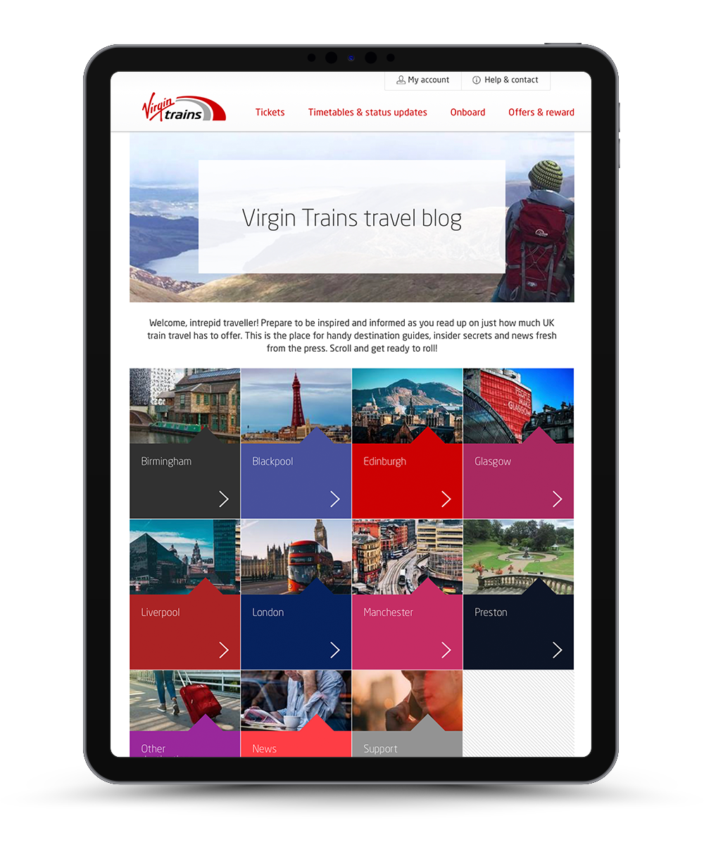 Virgin Trains travel blog-iPad.png
