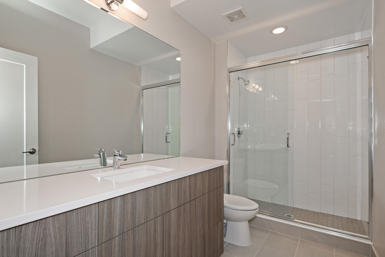 Finished Basement - Bathroom