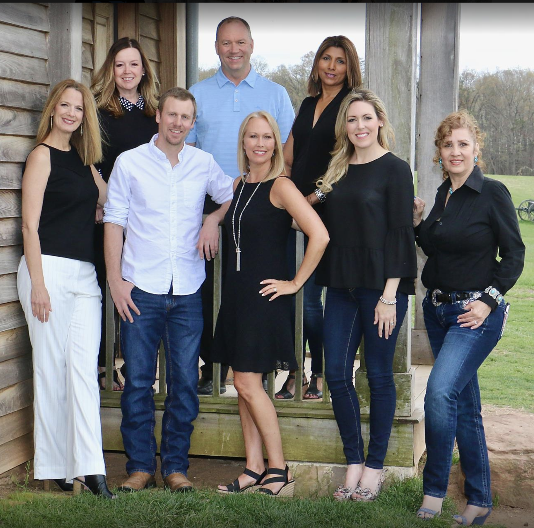 The Bill Denny Real Estate Group -