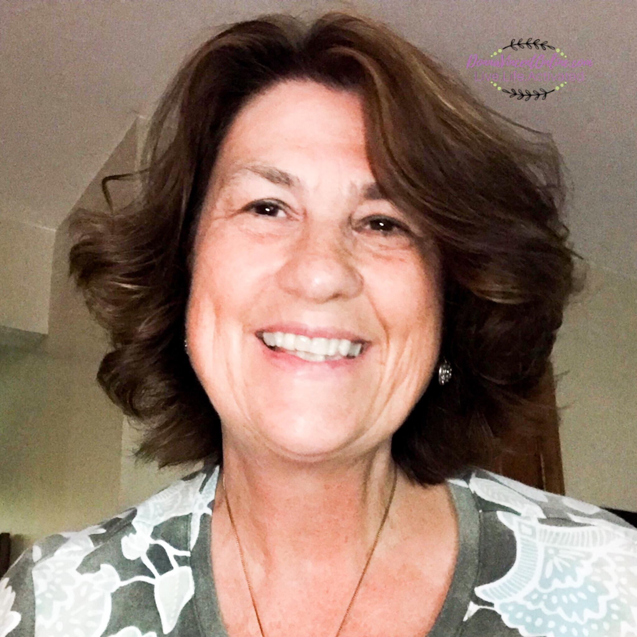 Teresa Canup-Giltner, Owner, MT Needleworks -