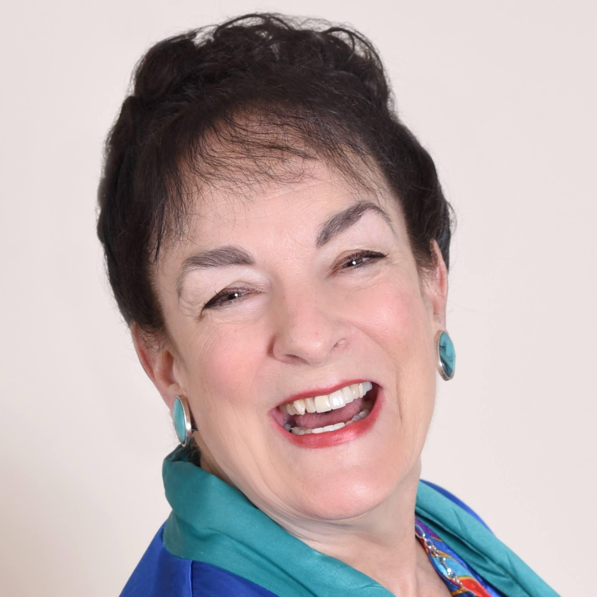 Nancy Ayanna Wyatt, My Persuasive Presentations, LLC -