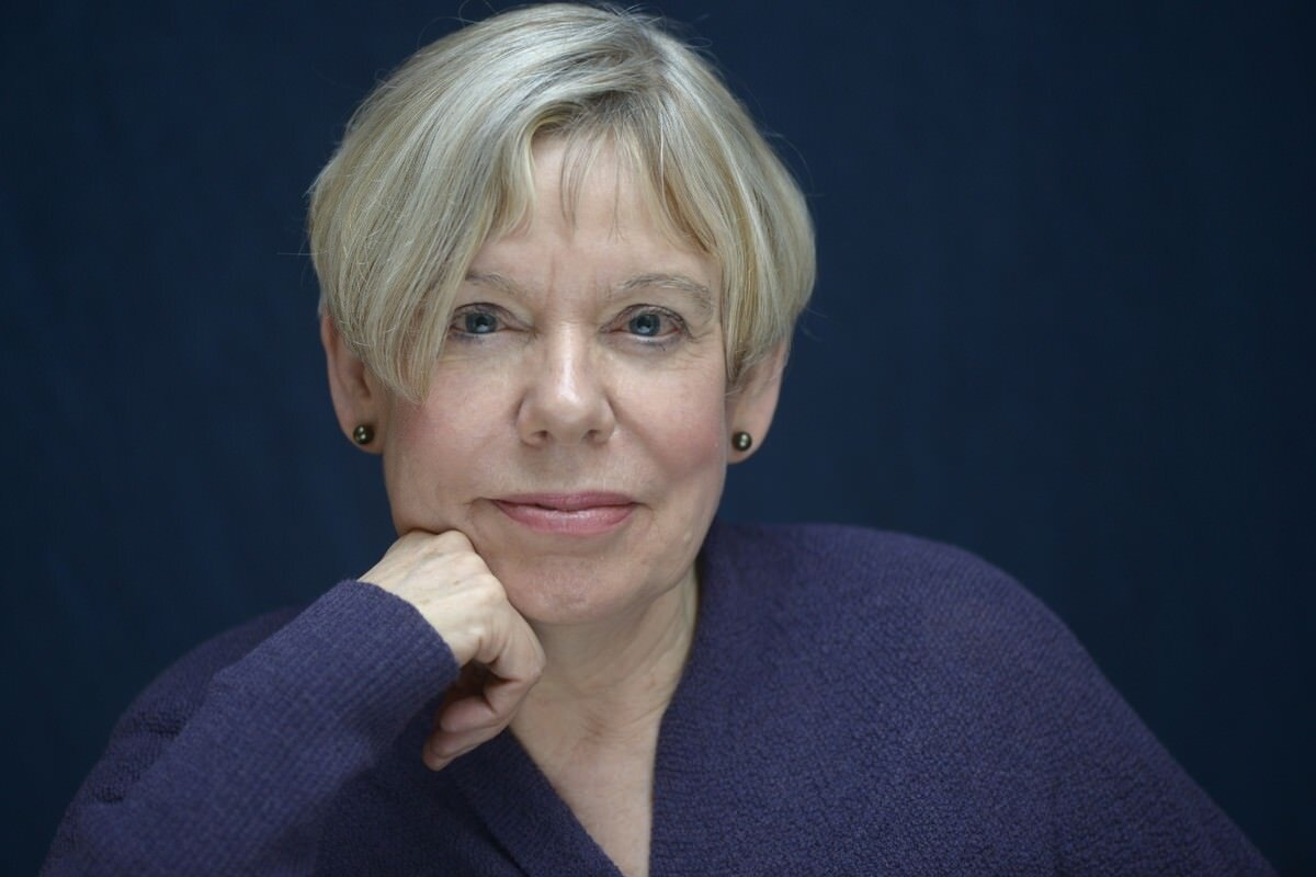 """Karen Armstrong in Houston, Monday, November 11 at 7:30pm   We are excited to hear Karen Armstrong speak on her new book """"The Lost Art of Scripture"""" at the Congregation Emanu El. For more information and to register,  read on."""