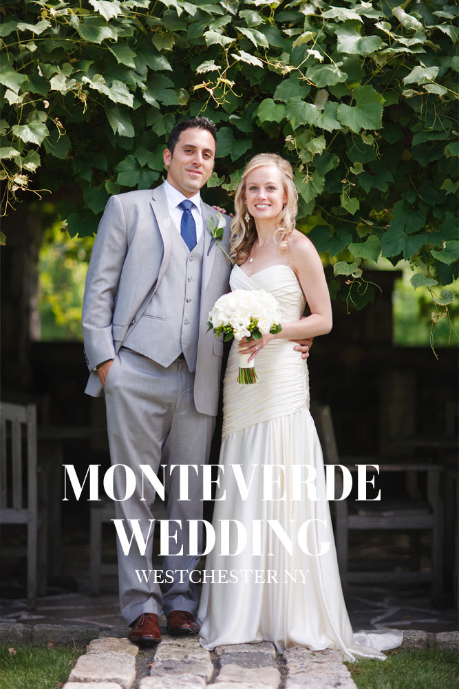 June Wedding at Monteverde Oldstone