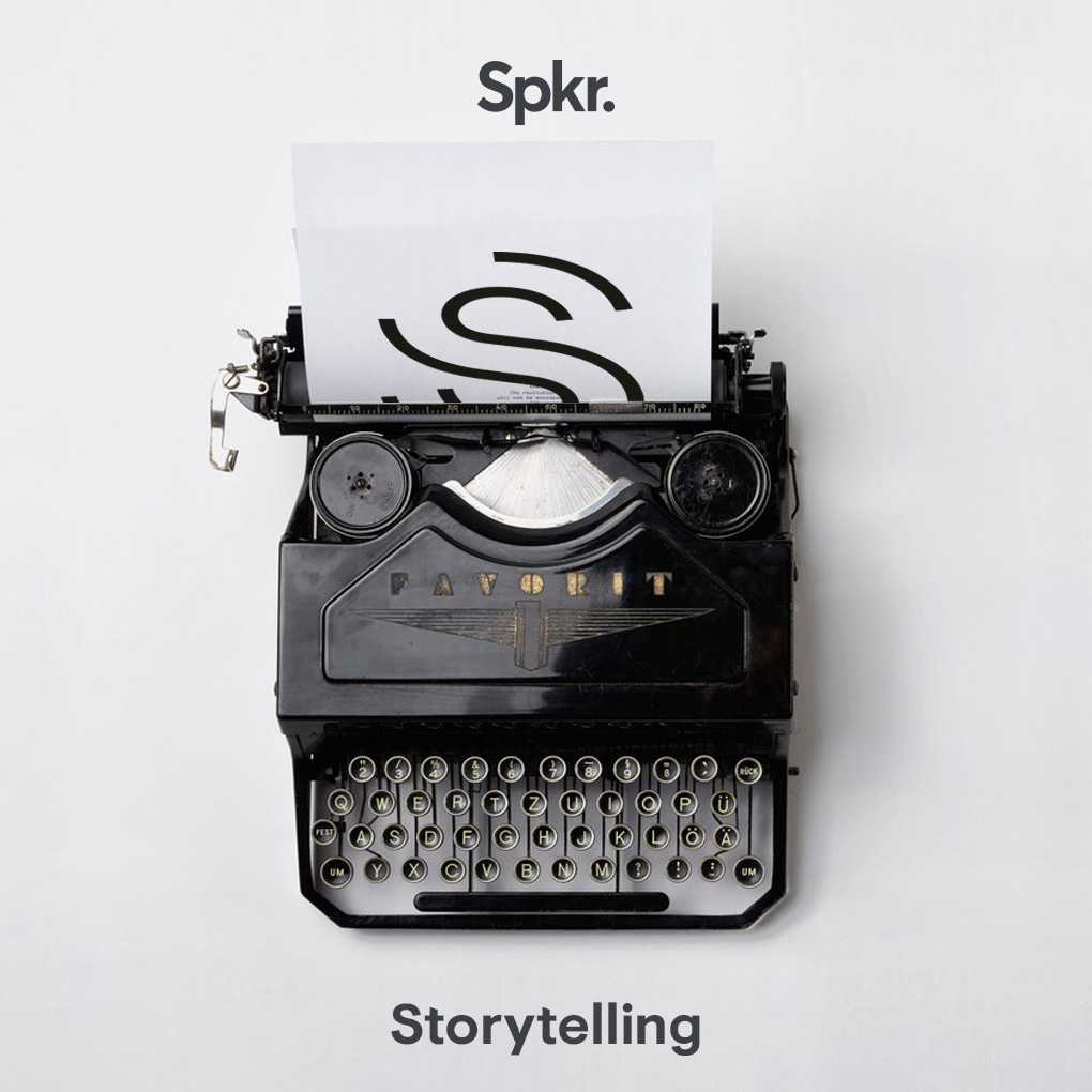 Connecting Creators to their Audience - Spkr. is a platform that promotes and evangelizes creators by delivering great content to consumers when, where and how they want.As a result, we provide creators and brands the ability to reach new audiences at the right moment of their day, thus increasing their reach and ability to monetize.