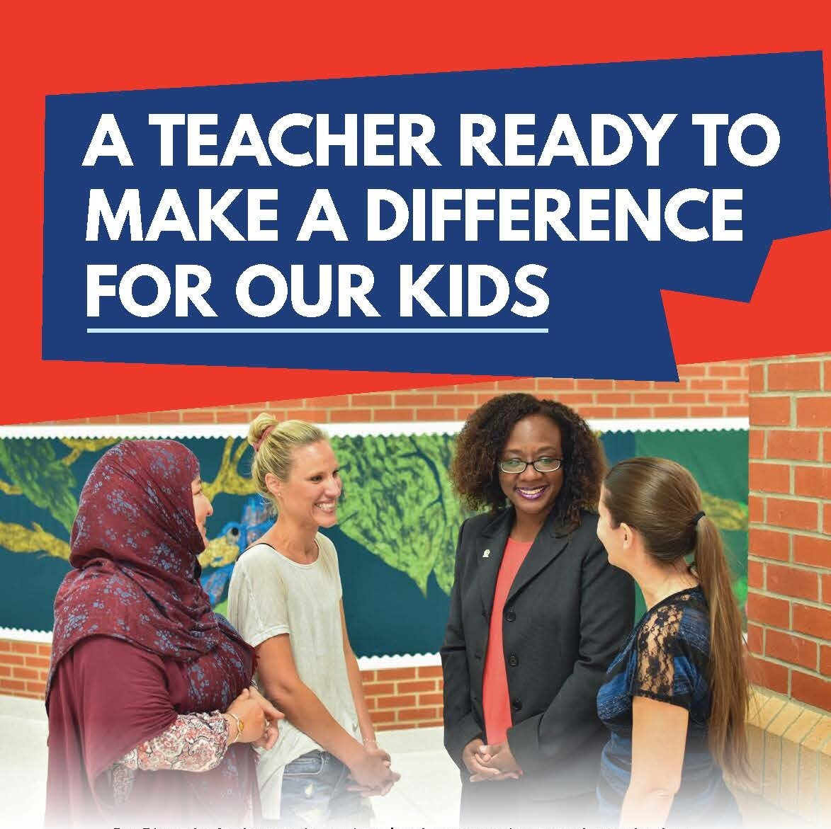 Why I'm Running - I am honored and humbled to be on the November 5, 2019 ballot as the Democratic-endorsed candidate for the open Mason District seat on the Fairfax County School Board.As a 23-year career educator, long-time Mason District resident, parent of two FCPS elementary school students, community volunteer, former Army National Guard Reservist, and first-generation American, I will use my background and experiences to serve as a strong advocate for students and teachers. I pledge to serve as a full-time school board member and I will volunteer in a different Mason District school each week.I want to put Mason District students first today and in the future. With your support of my candidacy to serve on the Fairfax County School Board, I am confident that we can build on efforts to strengthen our schools because Strong Schools Build Strong Communities.Learn More