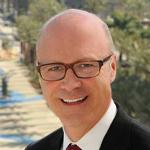 AT LARGE EC DIRECTOR - Jay BurressPresident & CEOVisit Anaheim