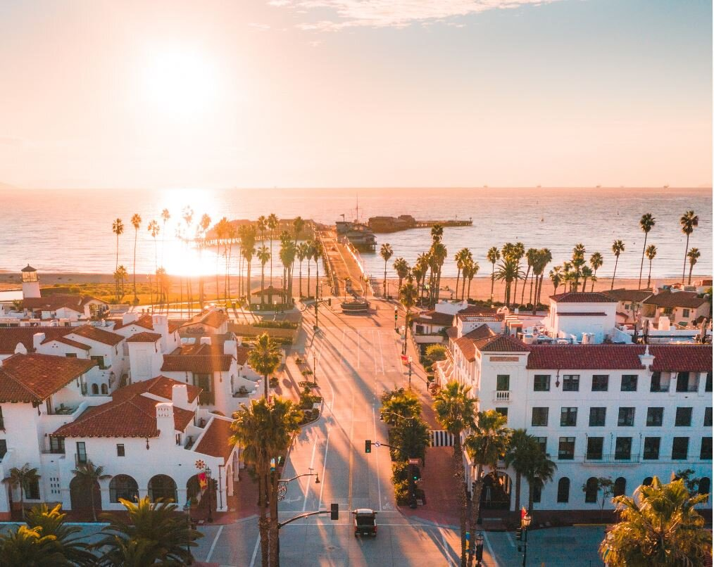 2019 WINTER BOARD MEETING - Monday, Dec. 2 - Tuesday, Dec. 3 2019Hotel Californian, Santa Barbara, CA