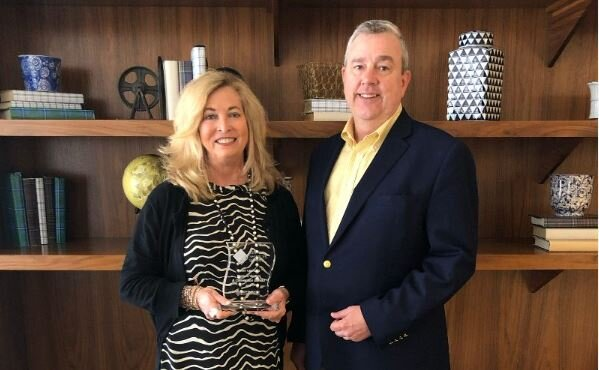 Ventura DI Award.JPG