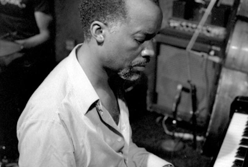 Legendary jazz pianist Ahmad Jamal to release new 2xLP, Ballades - VF