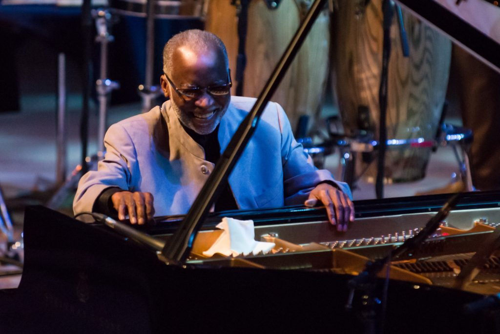 Highlights of SFjazz 2019 - AHMAD JAMAL
