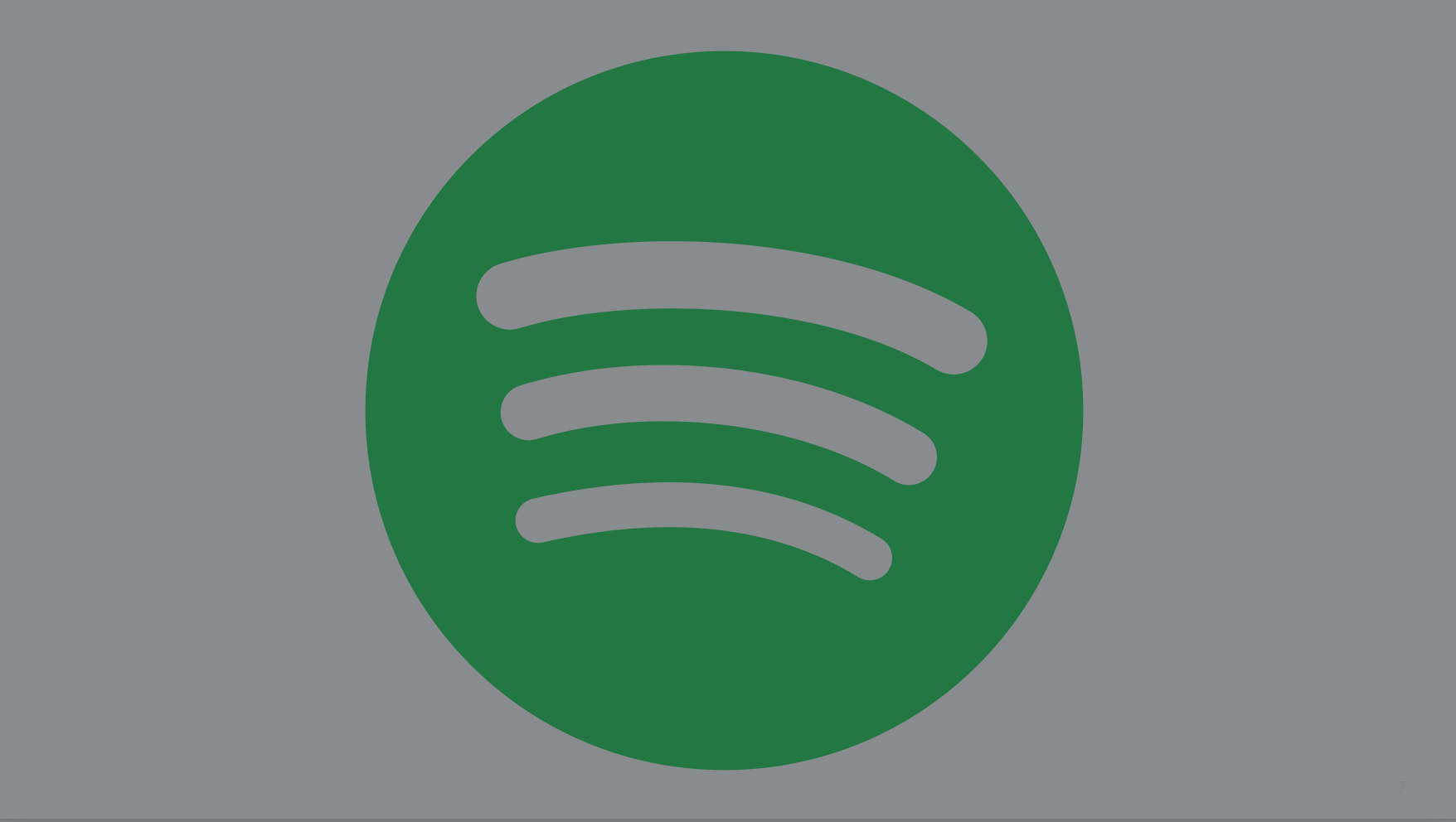 Spotify for Artists Business Model -
