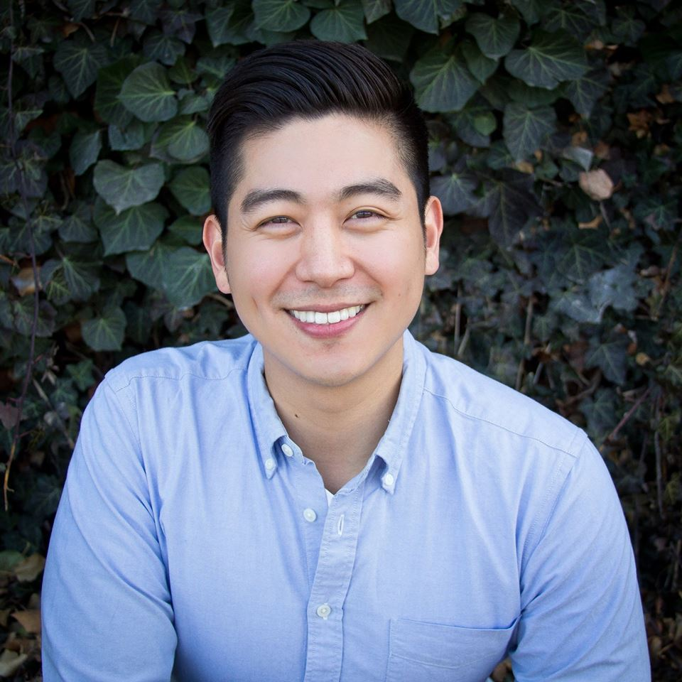 Andy Eun  |  CEO, Nabi
