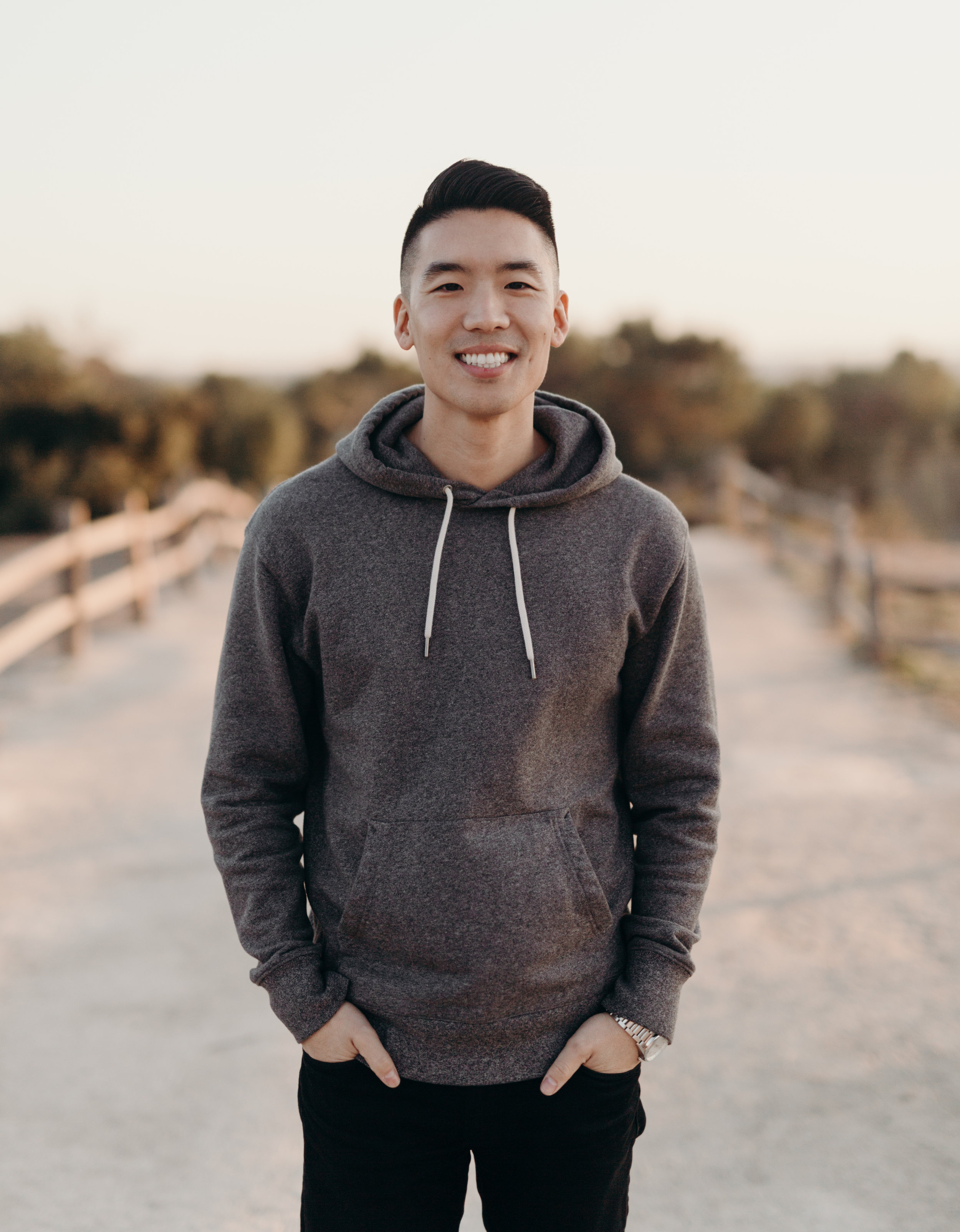Will Chung | Co-founder, TMP
