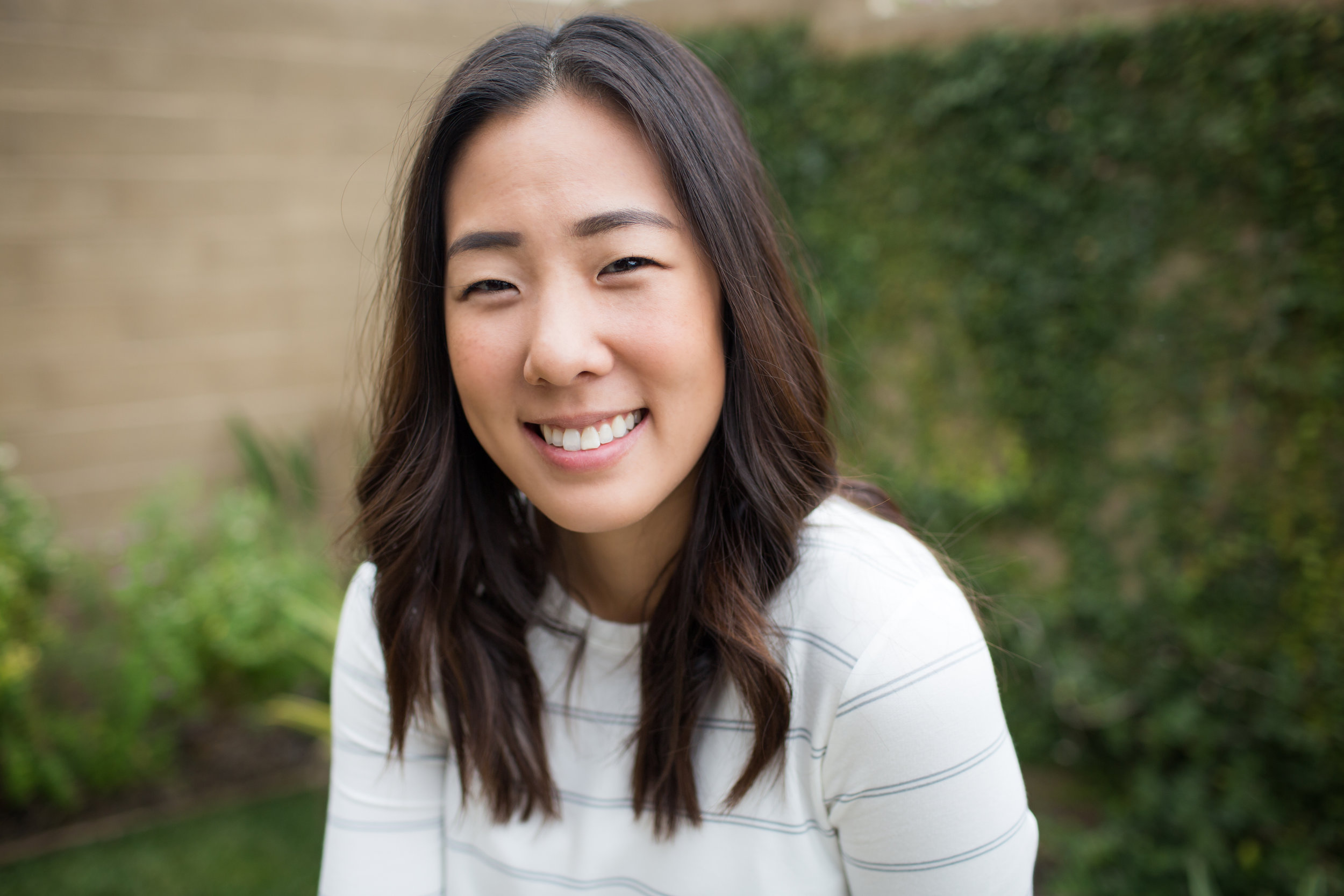 Esther Chung | Young Adults and College Pastor, Irvine Baptist Church