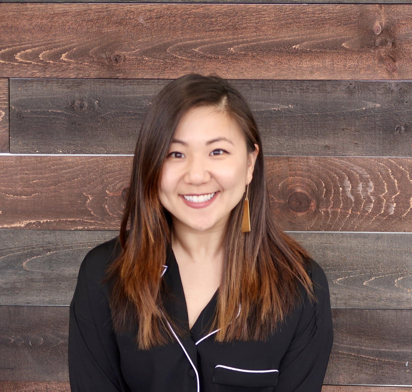 Jane H. Kim | Youth Pastor, KUMC Metro Detroit