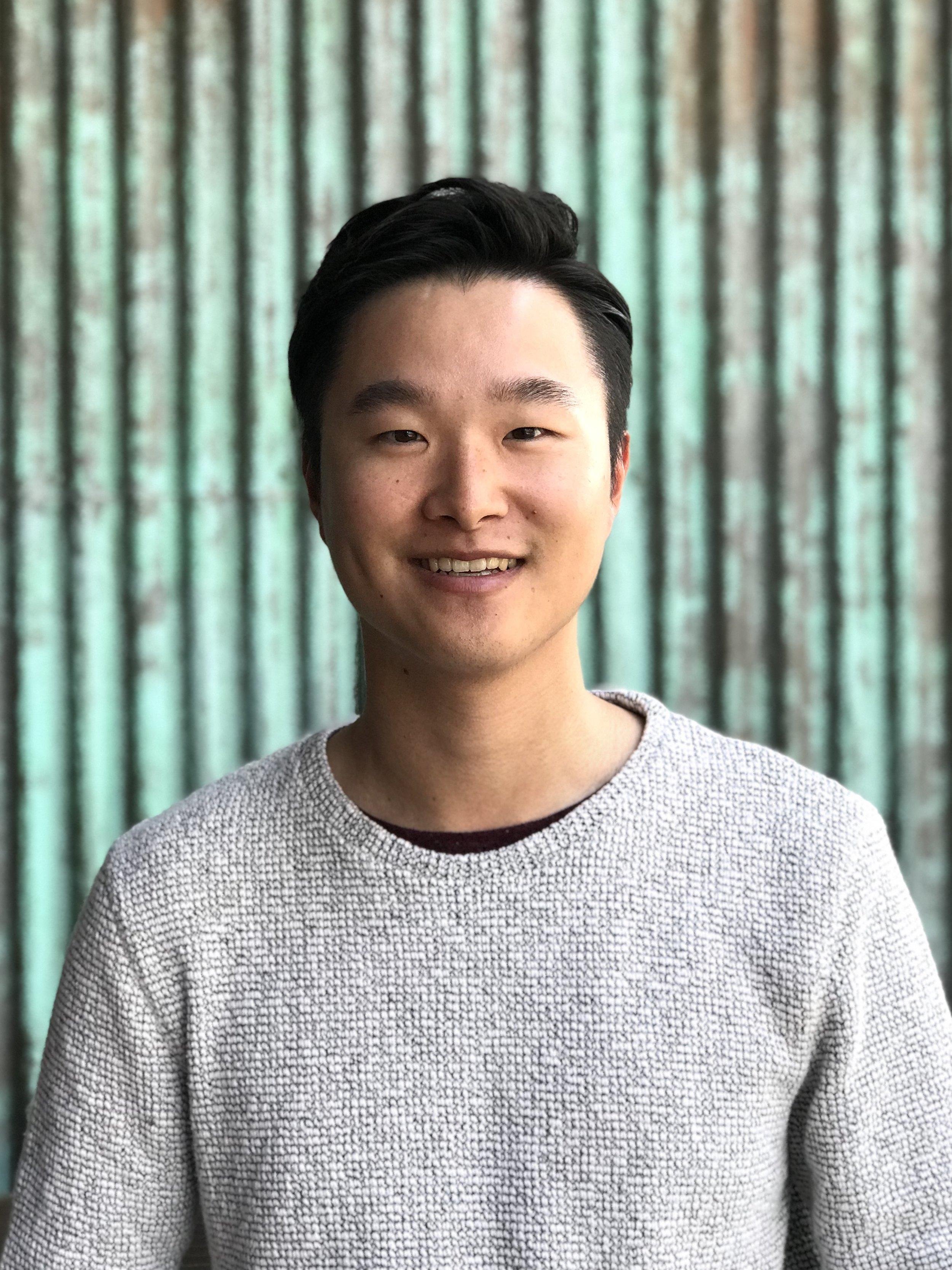 Kevin Lee | Online Pastor, Saddleback Church