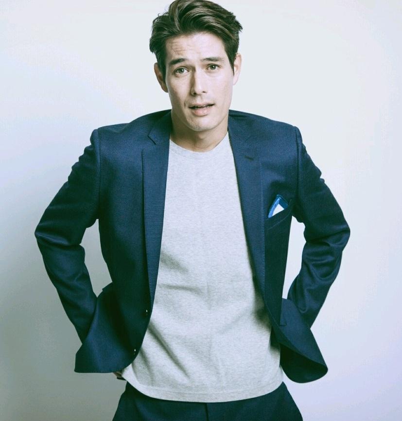 Ricky Kim | Founder, InspirAgain