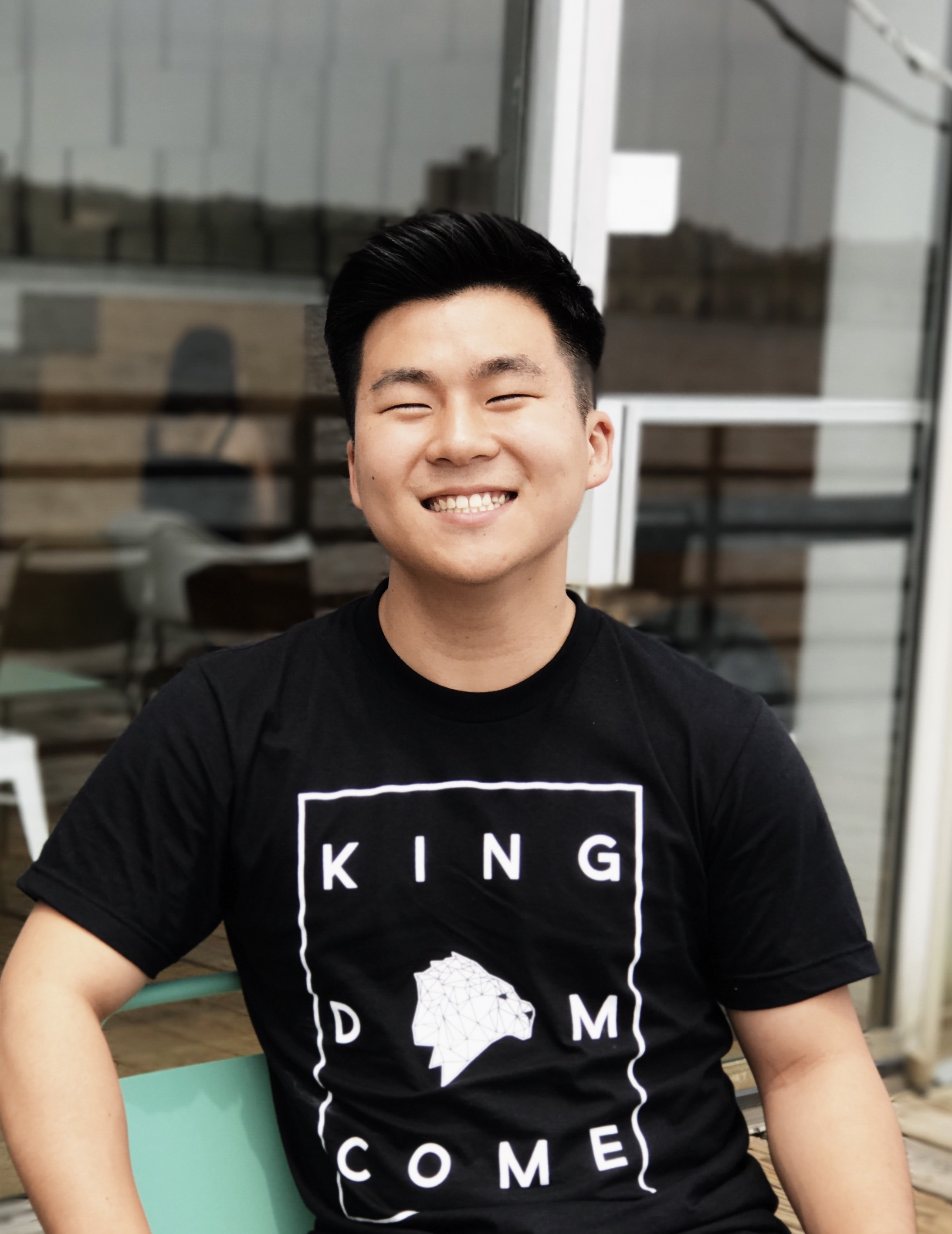 Danny Kang | Core Leader, PursuitNYC