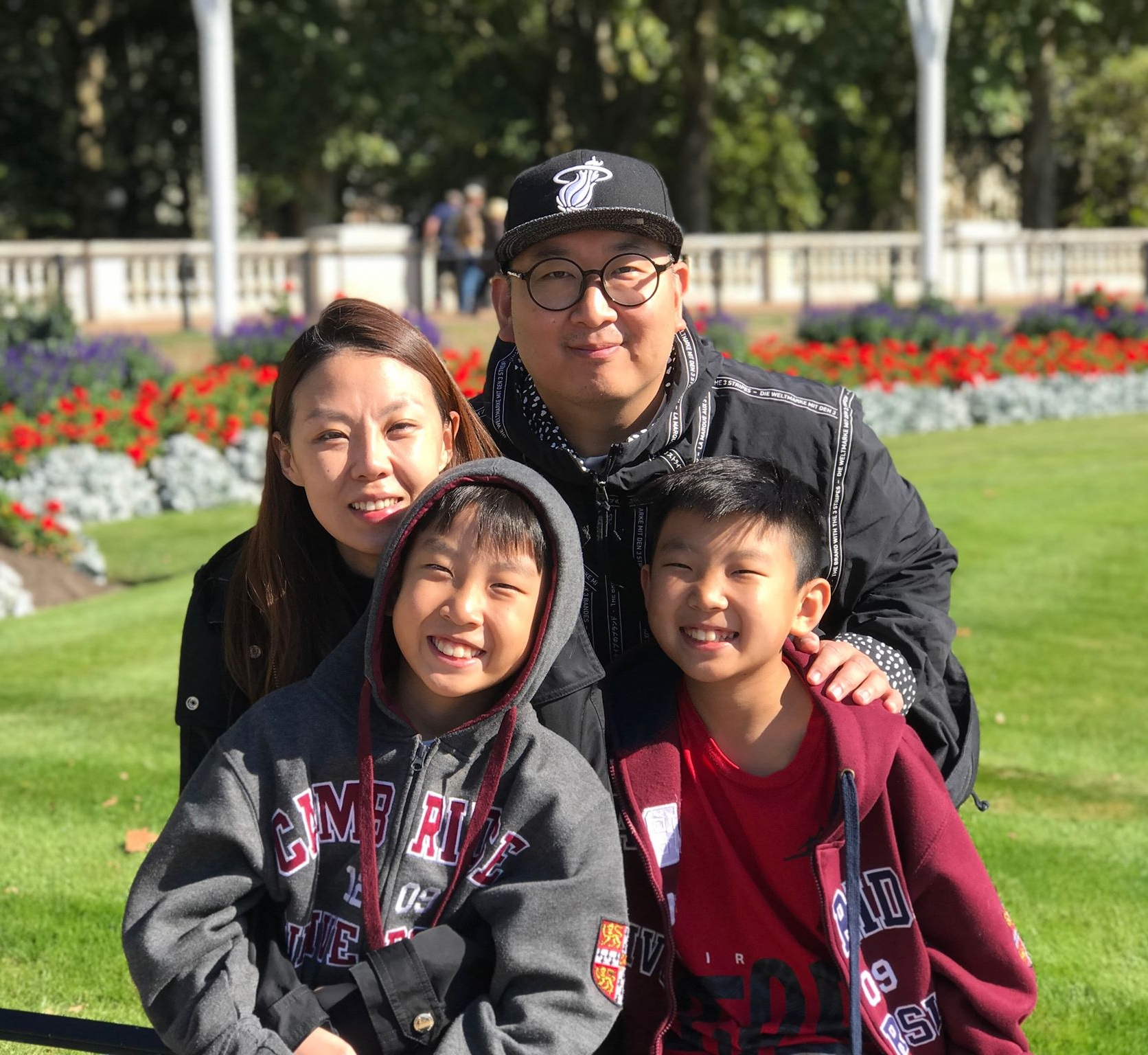 Steve Cho | Lead Pastor, Ocean City Seoul