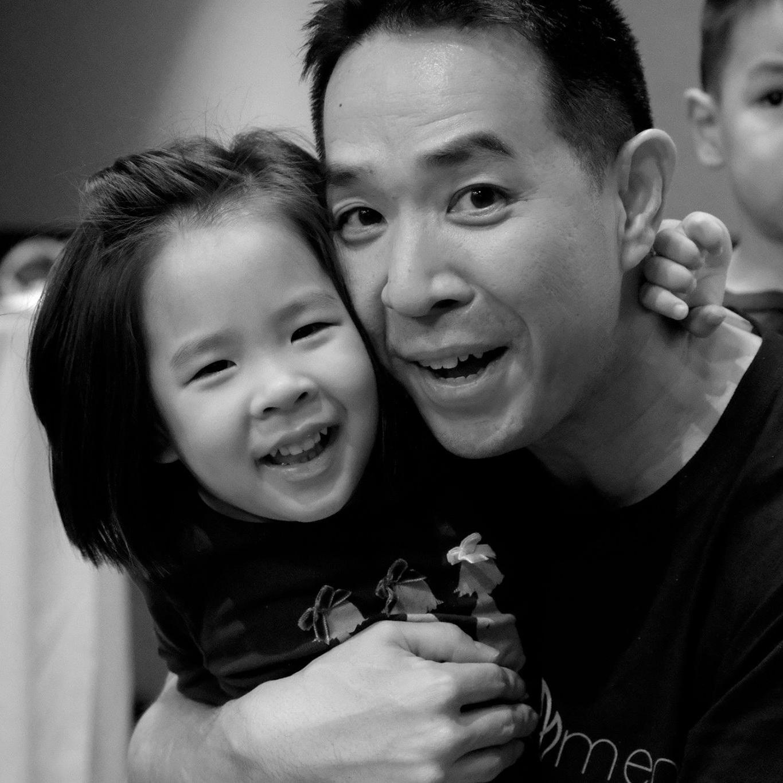 Andy Kim | Director, Kingdom Dream Center