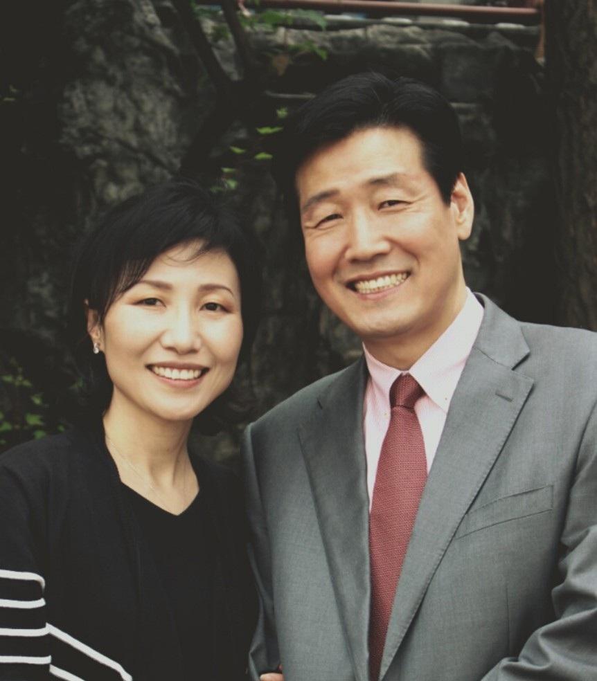 Dr. Daniel Pak | MD & Missionary