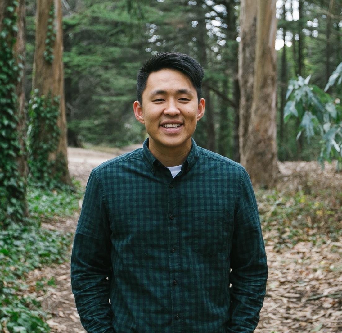 Jiwon Lee | Youth Pastor, NLVC