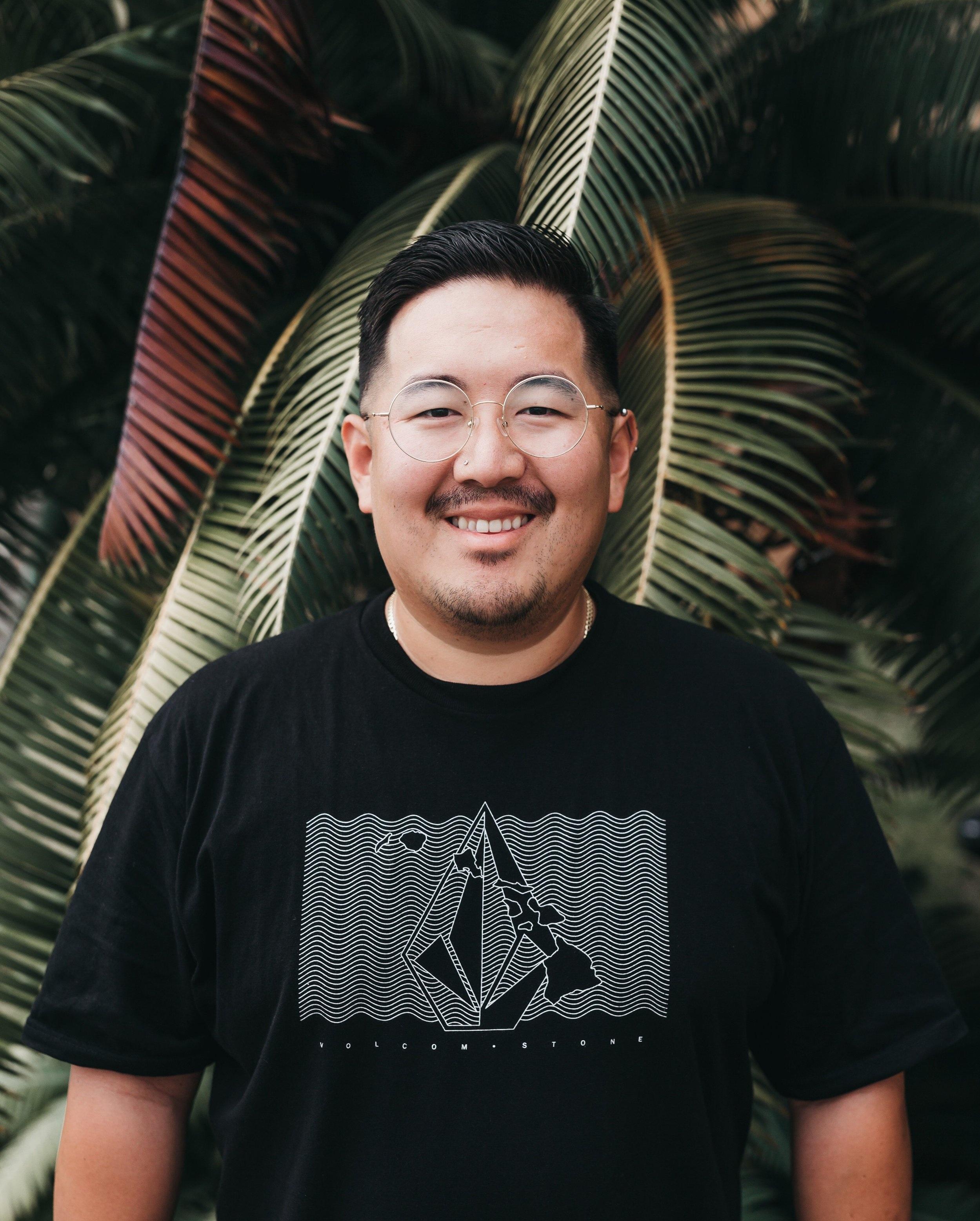 Justin Seo | Awaken Ministry Leader, YWAM