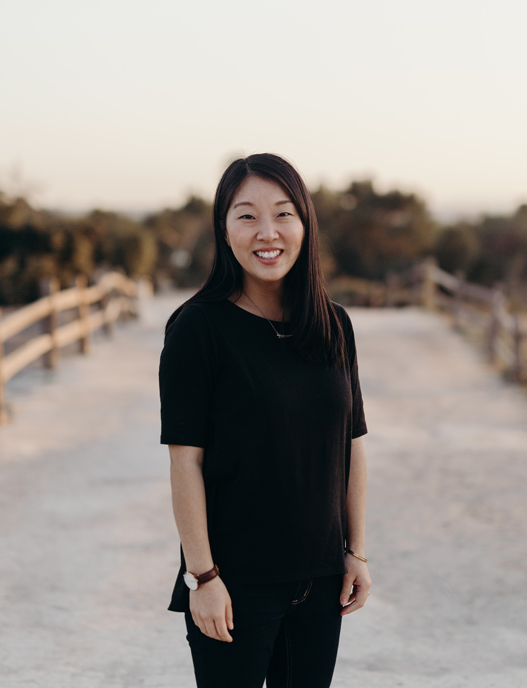 Andrea Chung  |  Co-founder, TMP