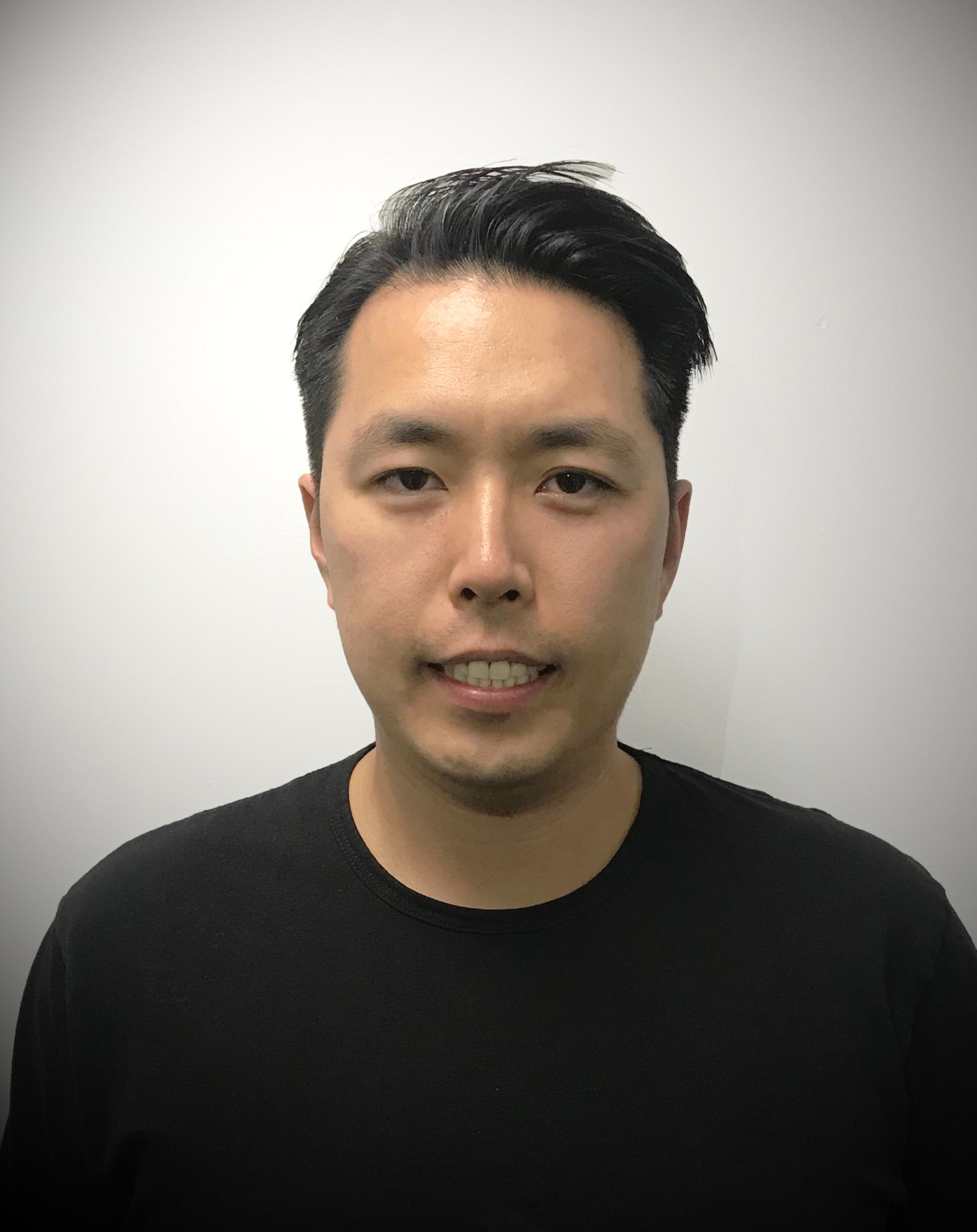 Soonhwan Choi | Lead Pastor, New Church