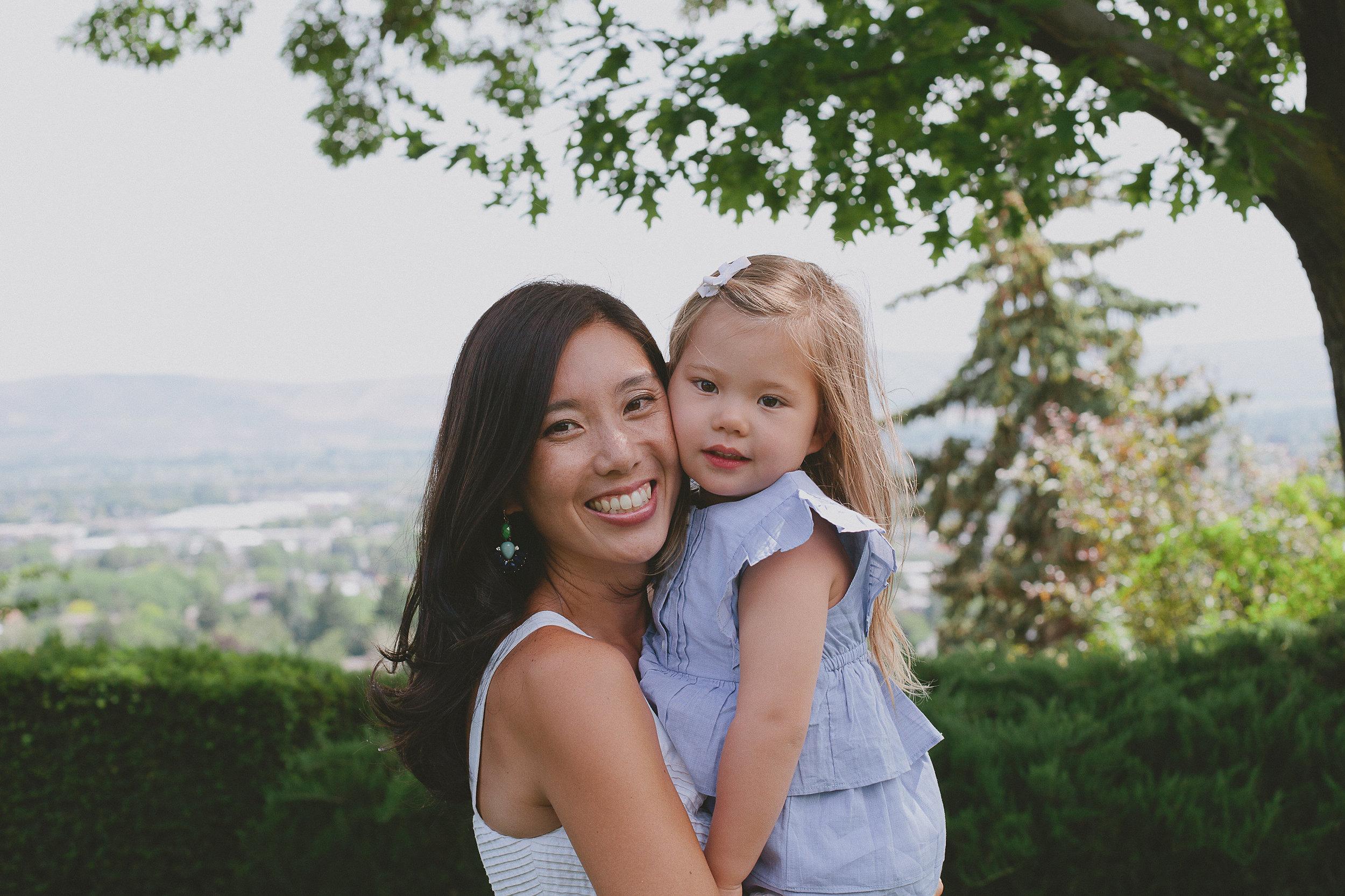 Caroline Gustafson | Administrator, YWAM Cambodia