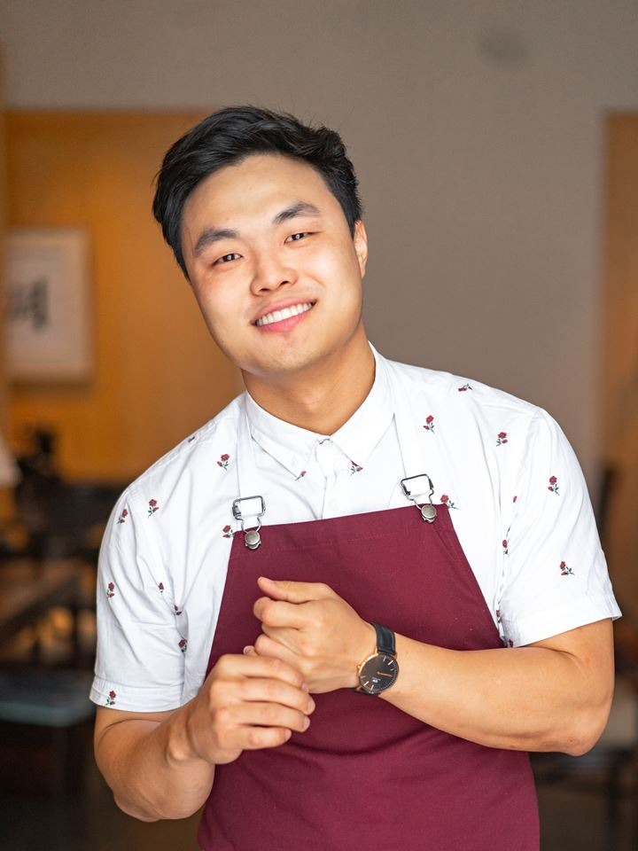 Deuki Hong | Chef, Sunday Hospitality Group