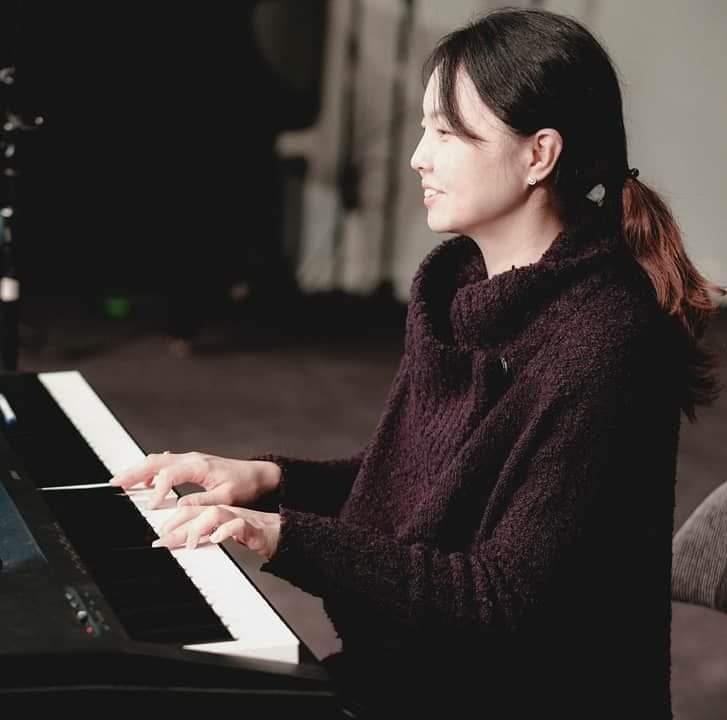 Jiwan Bae | Worship Pastor, Seed Church