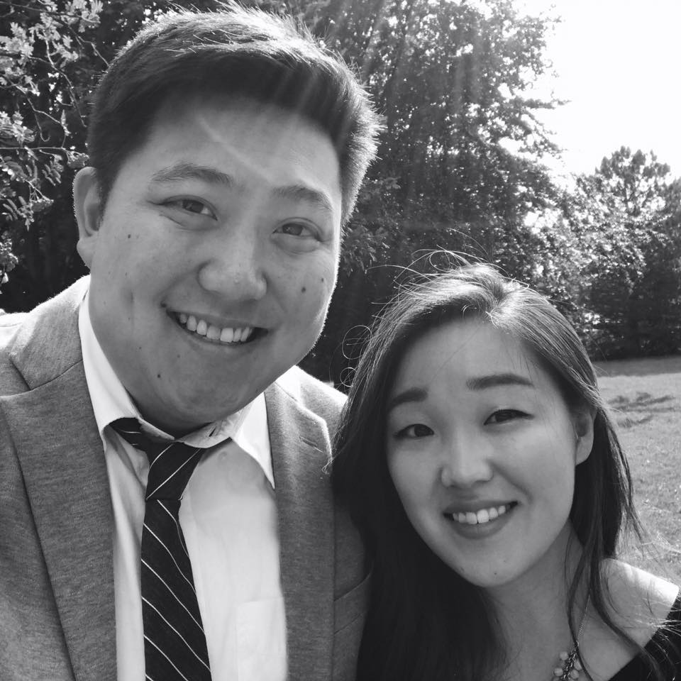 John Yoon | Pastor, Grace Korean Church