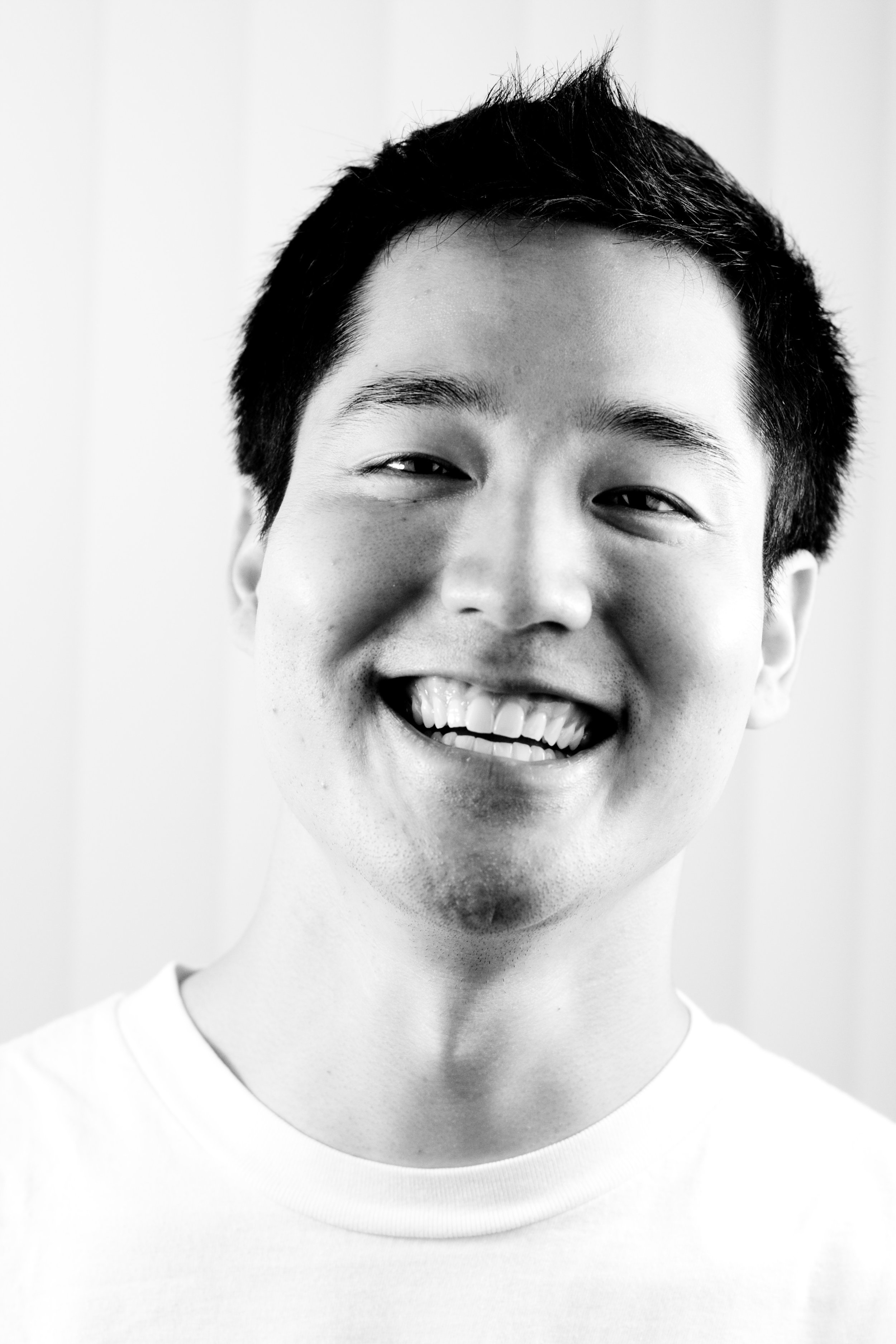 David Oh | Writer and Producer