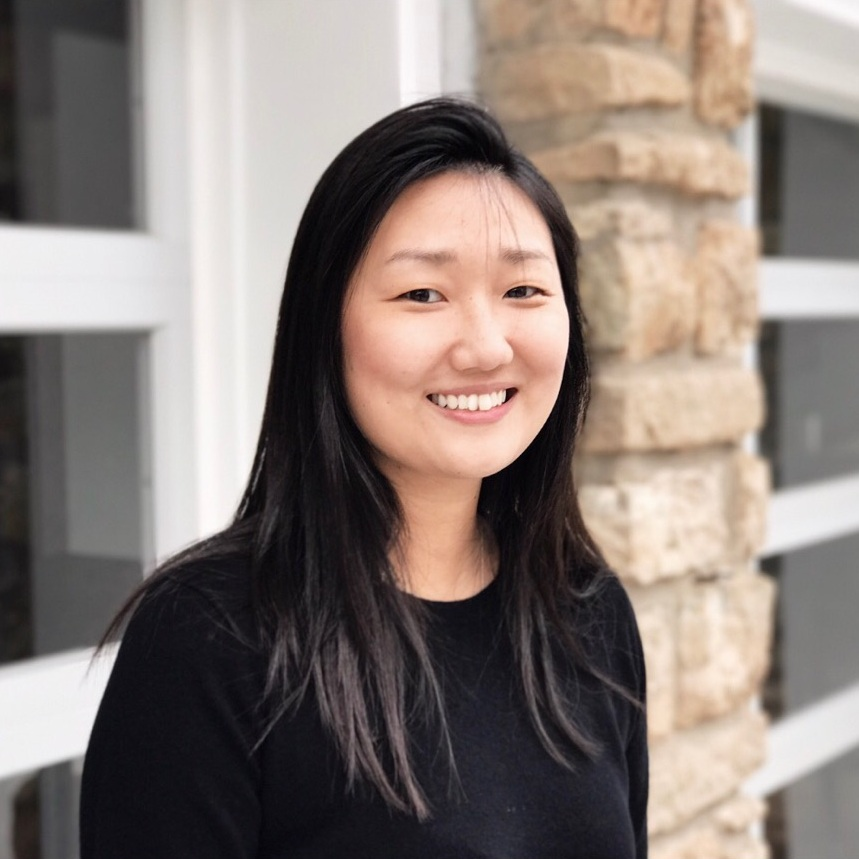 Eunjee Kim | Training Department Administrator, YWAM Kansas City
