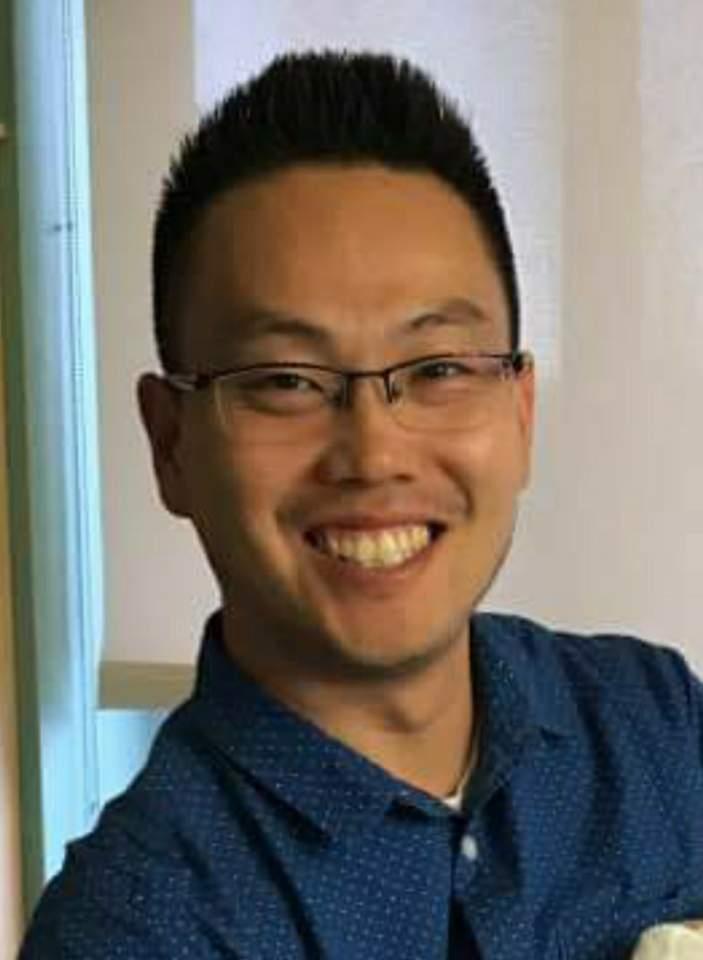 Joon Lee | Director of Educational Ministries, Grace International Ministries