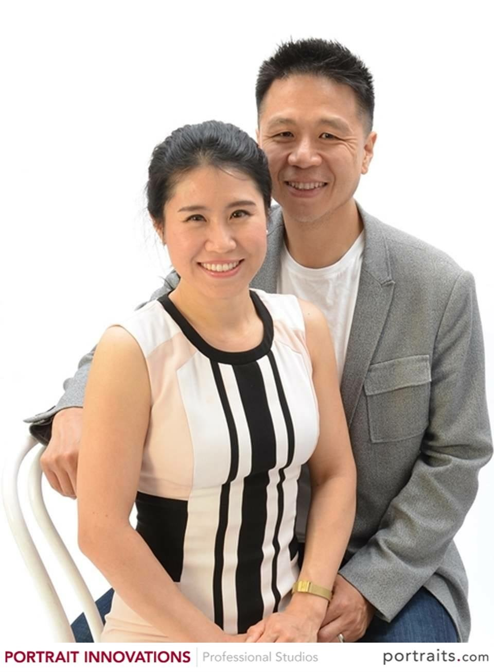 Arnold Oh | Pastor, Harvesters Church