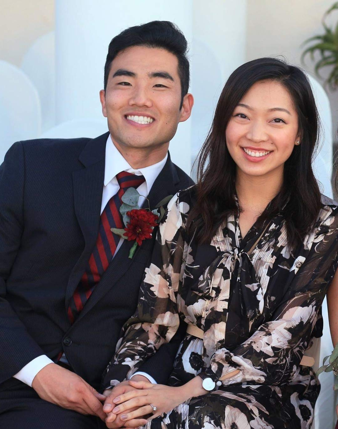 Brian Hwang | Youth Pastor, Emmanuel Presbyterian Church