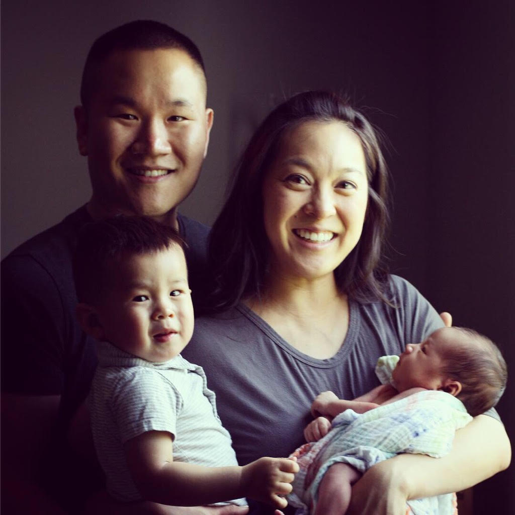 Brian Kim | Real Estate Developer, MovementKC