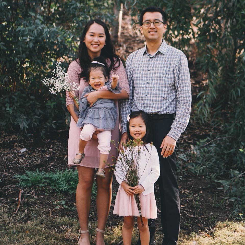 Jonas Lee | Pastor, Holy Wave