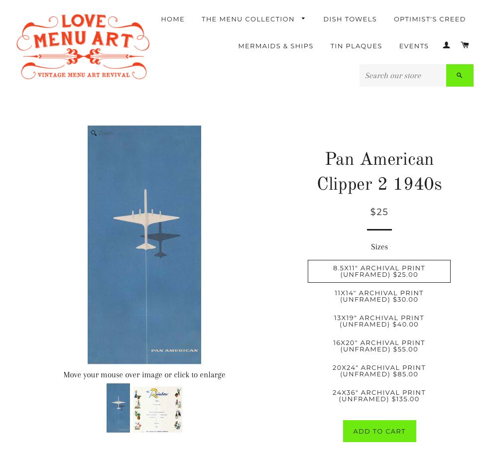 https://lovemenuart.com/products/pan-american-clipper-2-1940s