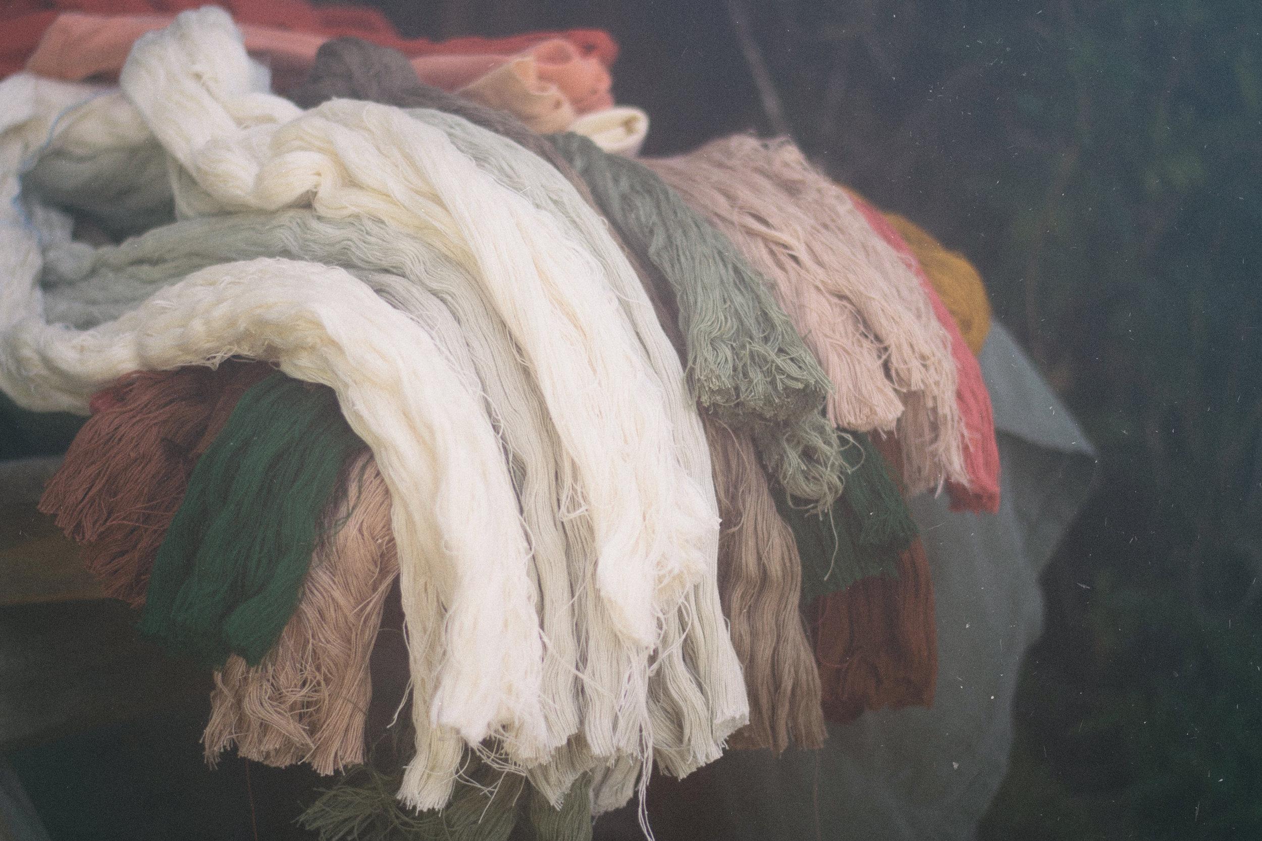 cotton / algodón