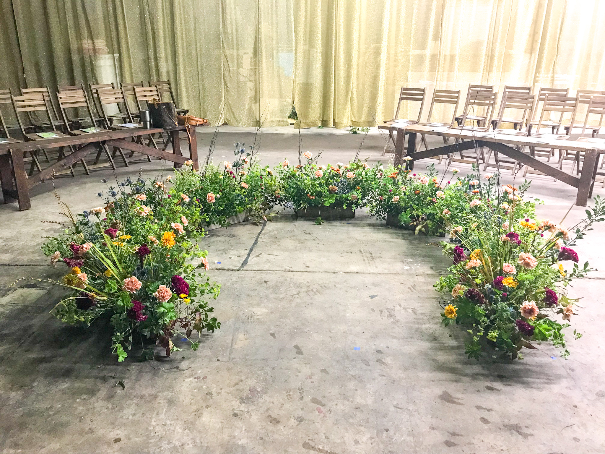 Floral Design by our sister company Juniper Designs