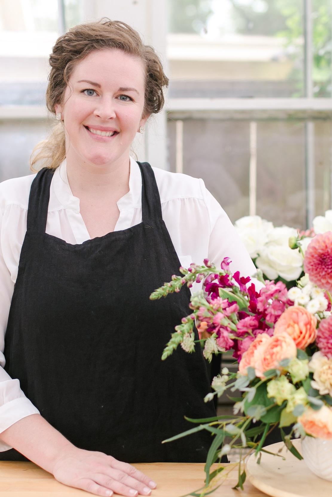 Alison FleckOwner, Lead Designer & Consultant -