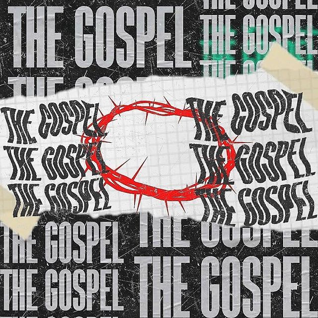 THE GOSPEL Design by: @feliperoberts_ • #worshipandcreative • #mosaic #illustrator #Elevationworship #Photoshop #hillsongworship #Zoe #LaunchDsigns #JesusCulture #Graphicdesign #Lightoftheworld #jesusculture #Blessed #Bible #Christiancreative #Faith #Design #Bethelmusic #Adobecreativecloud #encouragement #christianart #Hope #worshipmusic #motioncreative #elevation #sundaysocial #church #motionworshipmusic #crtvchurch #ProChurchMedia