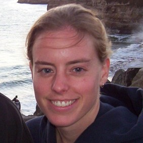 Anna Pfeiffer-Hoyt (now Pfeiffer-Herbert) - M.S. in Ocean ScienceGraduated: 2005, University of California, Santa CruzThesis: Coupled Biological-Physical Modeling.At Present: Assistant Professor, Stockton University