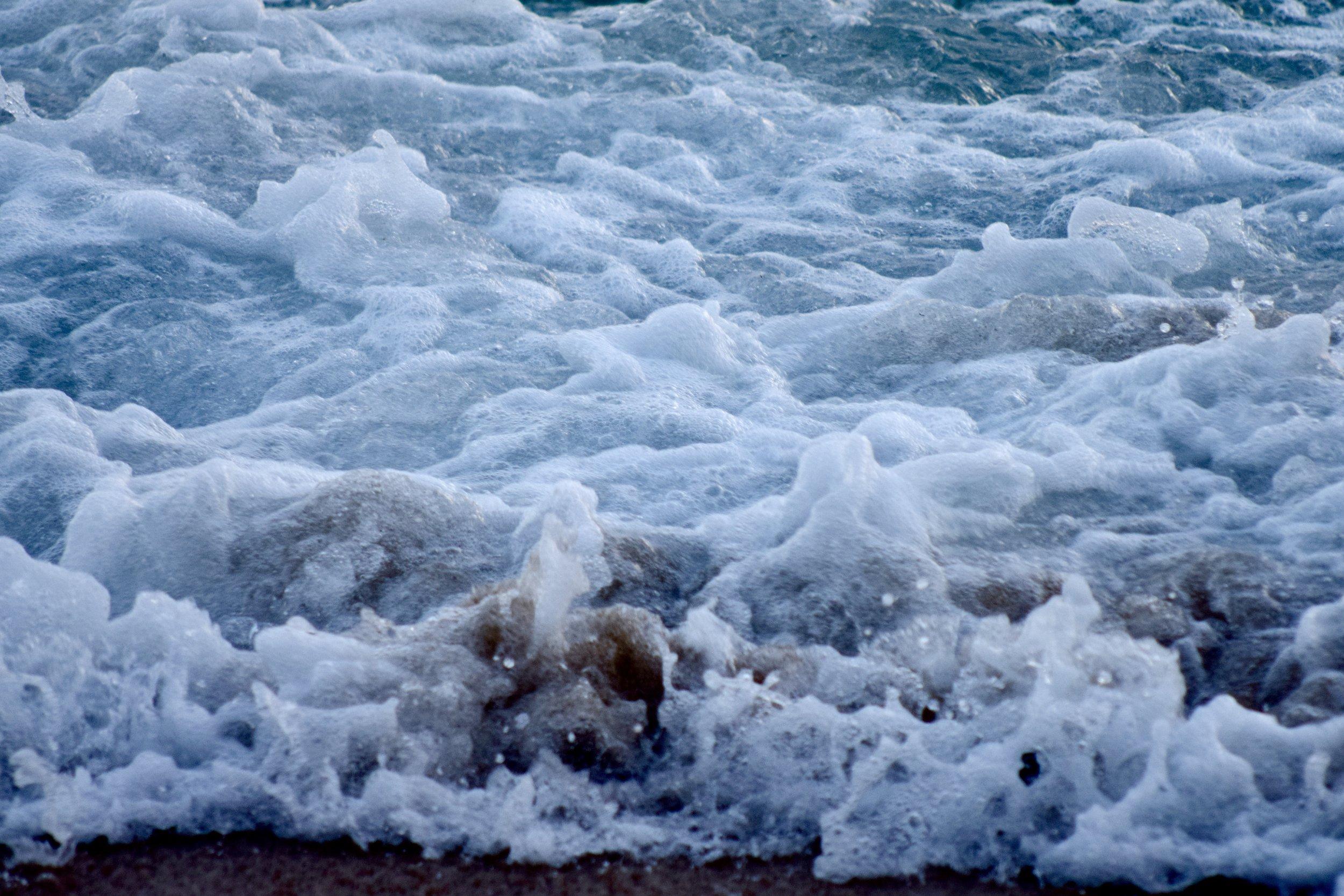 Kaimana Beach. Credit: Isabella Steward