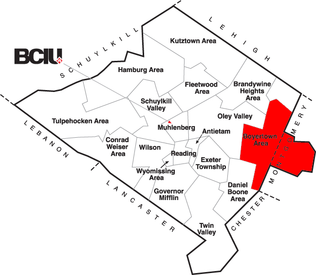Berks County School District Map - Boyertown.png