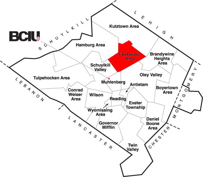 Berks County School District Map - Fleetwood.png