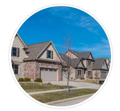 Gallery View - Photo gallery of properties